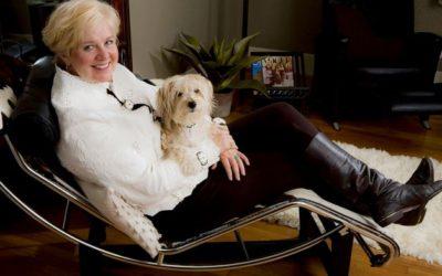 Laurie Beth Jones –  Author Review
