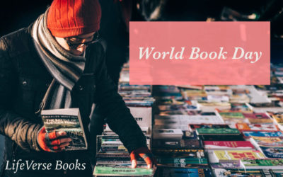 World Book Day – Celebrating Authors, Books and the Love of Reading