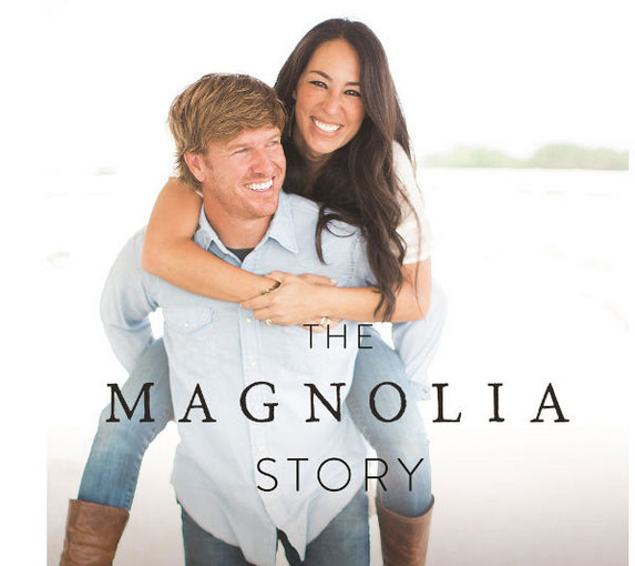 The Magnolia Story Book Review