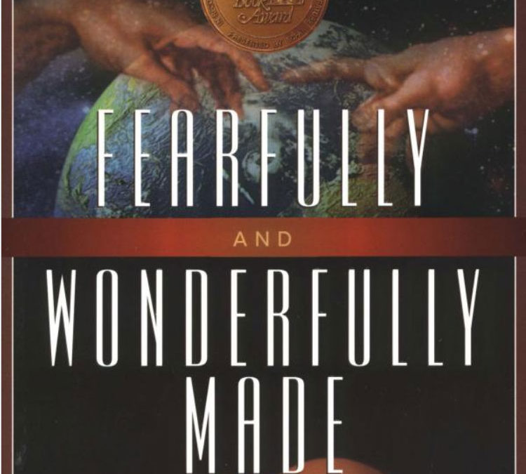 """""""Fearfully and Wonderfully Made"""" (and sequel) by Phillip Yancey ~ Book Review"""