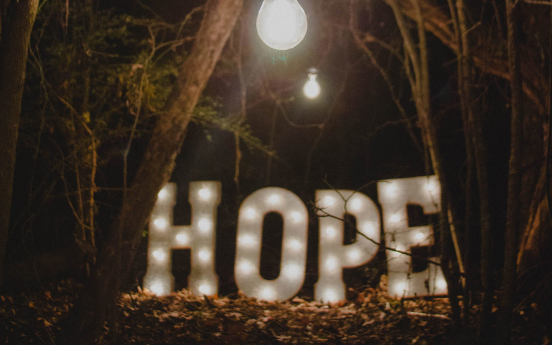 'Daring to Hope' & More Reading Adventures