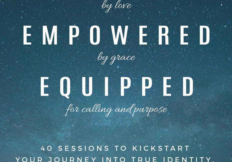 Embraced, Empowered and Equipped Book Review