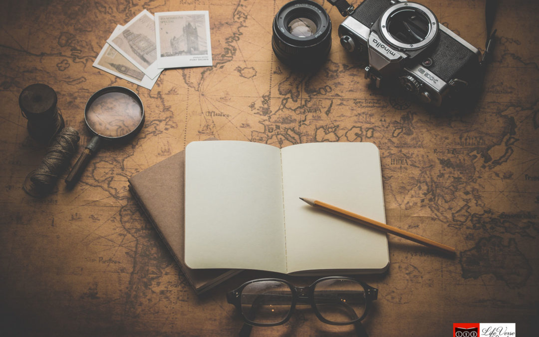 'Your Prophetic Life Map' & Other Inspirational Sunday Reads