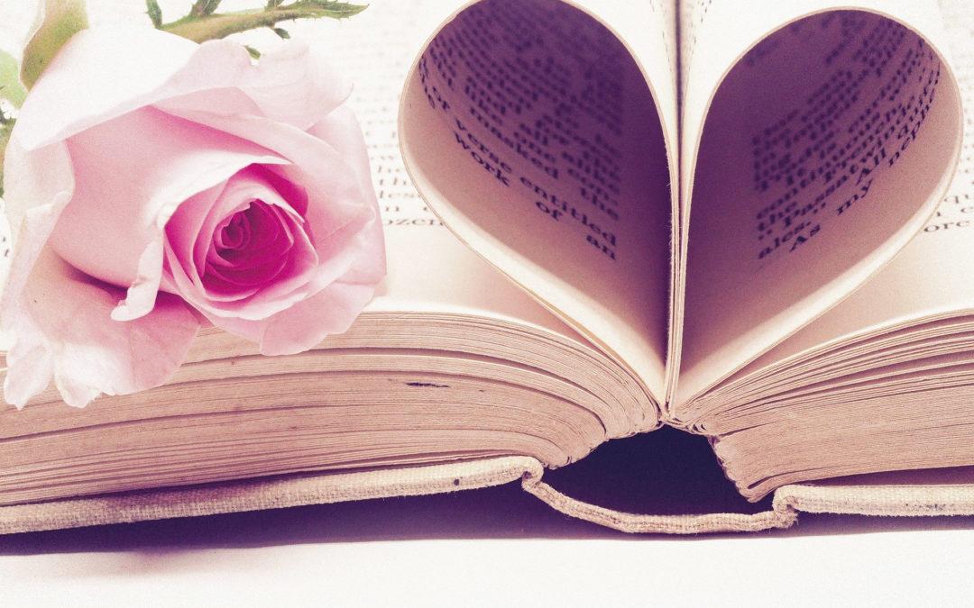 valentine book collection